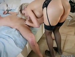 Mom friend's daughter ass to mouth Romantic Family Dinner
