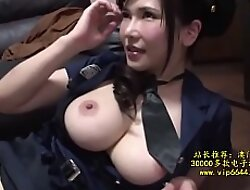 If You Can Endure Anri Okita 's Unbelievable Techniques, You Get To Have Creampie Sexual relations With Her!