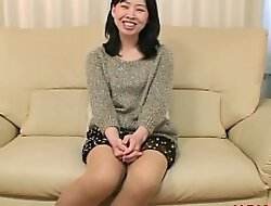 Hairy pussy Japan MILF Rika Nagashima has sex