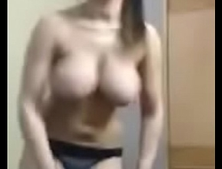Awesome boobs