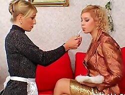 Slave gets gazoo whipped fixed