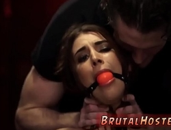 Latex sex slave big tits and bdsm bondage toys xxx Excited young
