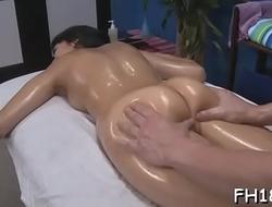 Glad endings massage clip