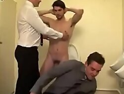 Hot supplicant abused
