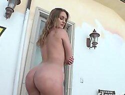 Daisy Stone has a super big grungy ass