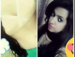 Pakistani girl Anum Shehzadi be beneficial to pindi chaklala scheme 1 stripping leaked video