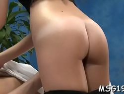 Free in nature's set of threads massage videos