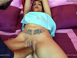 Liz Rainbow - Cunt Abusing Fist Fuck