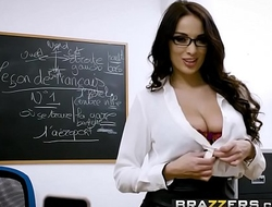 Brazzers - Big Tits at School - (Anissa Kate, Marc Rose) - Trailer preview