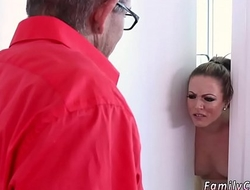 Hardcore hd big tits ass and beautiful Faking Out Your Father