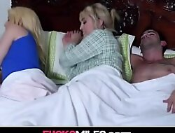 A Badmilfs After dark Bacchanalia - FULL SCENE essentially porno FucksMILFxnxx video