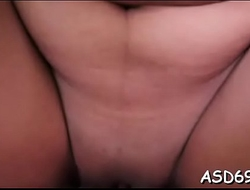Asian blowjob and pecker ride