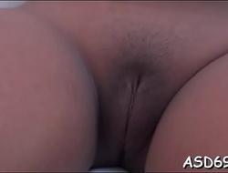 Licking and riding a large wang