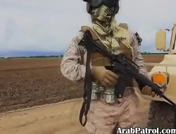 Arab Hooker Sucking On Black Soldiers Dick Get the drift View