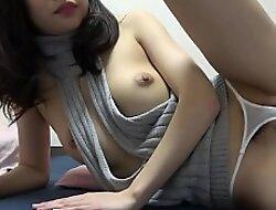 Japanese Main Yuuna Cameltoe