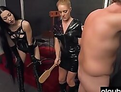 Kate Quigley way of life how not far from spank a tied dudes pest
