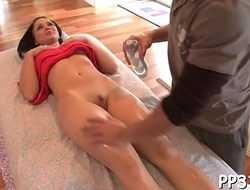 Unfathomable penetration for chick
