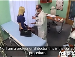 Unforgettable orgasms be fitting of a doctor