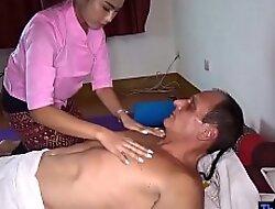 VIP Thai massage here a hot nasty finisher