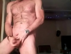 not huge but oh!!so sexy!!! ass old man masturbating