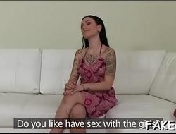 Tempting porn job suggest
