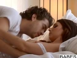 Babes - (Katie Jordin, Xander Corvus) - Heavenly Babe