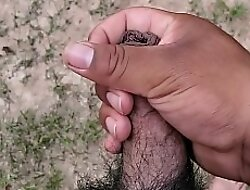 Pissing added to cumming out like a light