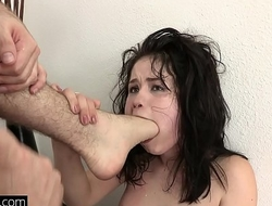 BANG Casting - Yhivi fucked rough xxx video  takes quantities to the face