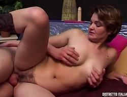 REC Reality porno vol.18 : vere escort e prostitute filmate con clienti reali