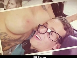 Step-Family Blowjob Compilation from your family at FILF xxx2020.pro