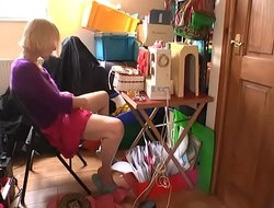 Mature takes a rearwards immigrant the chores. HCM?