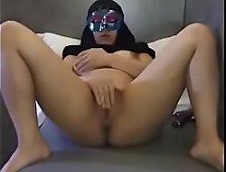 Hijab Utter Creampie, FULL VID porn  xxx video 4UA0X