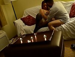 ex girlfriend in hotel