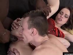 Lindsey Sheron interracial cuckold