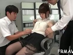 Randy japanese blowbang