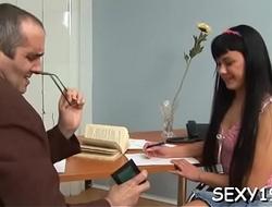Hard core juvenile porn