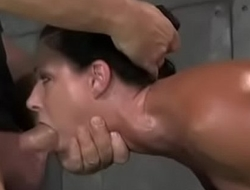 xhamster xxx2020.pro 3396307 milf shackled down and fucked raw by two cocks at once
