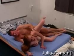 Spycam in Bedroom shows consummate fucking