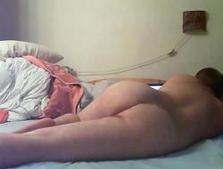 my hot ass
