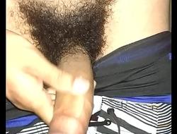 Sexy Guy exibition masturbate