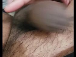 Long stroke, big orgasm