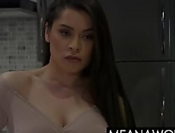 The Ugly Without a doubt - Meana Seducer - Cuckolding