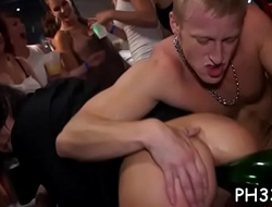 Free sex party