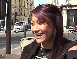 Mya fait le tour de benumbed France flood une bonne sodomie