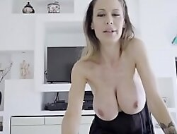 Mckenzie Lee is a bushwa hungry cougar that every craves be incumbent on a successfully dicksicle to lick and swallow in her wet racy lips.
