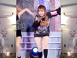 HYUNA RED (Kpop Downcast Stripped Dance Cover)