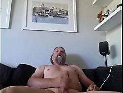 Bared Wanking  Bouncy Balls