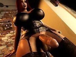 Film over Dickgirl Promo 22