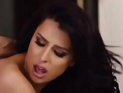 Chanel Santini big flannel shemale fucks pauper