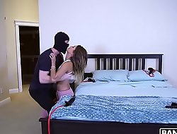 BANGBROS - Sexy Teen Uma Jolie: Tie Me At hand and Have sexual relations Me Harder!